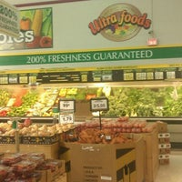 Ultra Foods Now Closed Supermarket In Lombard