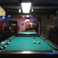 10/2/2011에 Stefani G.님이 The Lion's Eye Tavern에서 찍은 사진