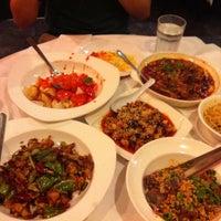 8/21/2011 tarihinde Ellie W.ziyaretçi tarafından Szechuan Gourmet'de çekilen fotoğraf