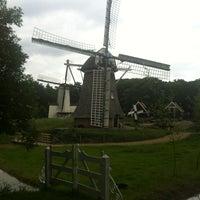 Снимок сделан в Nederlands Openluchtmuseum пользователем Hans v. 6/22/2012