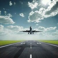 8/19/2011에 Kristen M.님이 맥기 타이슨 공항 (TYS)에서 찍은 사진
