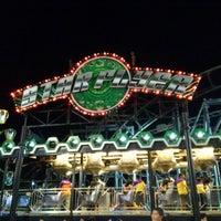 Foto tirada no(a) 4D Max Rider Star City por Mark Raymund B. em 6/9/2012