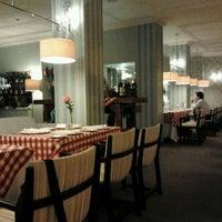 Das Foto wurde bei Hotel Augusta von Luis B. am 10/1/2011 aufgenommen