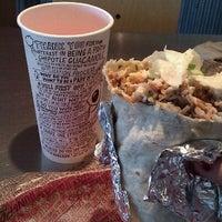 Foto tirada no(a) Chipotle Mexican Grill por Ivy S. em 11/1/2011