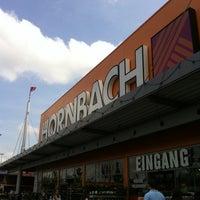 Hornbach Nieder Eschbach Züricher Straße 11