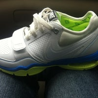 ... Photo taken at Nike Clearance Store by Tania S. on 6 25 2012 ... c67035c54