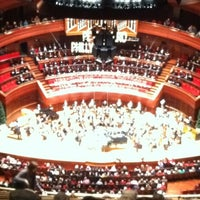 Foto diambil di Kimmel Center for the Performing Arts oleh Paul T. pada 12/17/2011