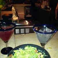 Photo taken at Cantina Laredo by candIs h. on 1/22/2012