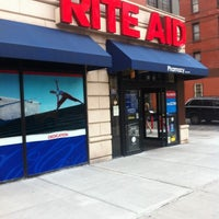 Rite Aid - Central Harlem - New York, NY