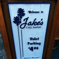 12/6/2011にBob W.がJake's Del Marで撮った写真