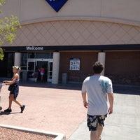 Photo taken at Sam's Club by Sandi F. on 5/28/2012