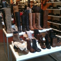 a9c8e150874 ... Photo taken at Steve Madden by James C. on 12 30 2010