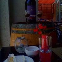 Снимок сделан в Alberto Restobar & Lounge пользователем Ale 11/25/2011