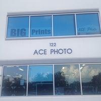 Foto scattata a Ace Photo da Tony M. il 8/14/2012