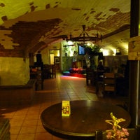 Photo prise au Folkklubs Ala Pagrabs par chemagato le8/10/2012