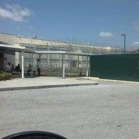Polk County Central Jail - 2390 Bob Phillips Rd