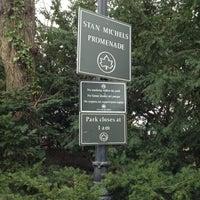 Photo prise au Fort Tryon Park par Justin le3/25/2012