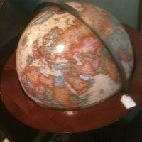 Das Foto wurde bei Metsker Maps von Bruce P. am 2/20/2012 aufgenommen