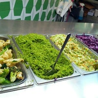 Photo prise au Maoz Vegetarian par Ryan W. le5/12/2012