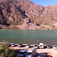 Foto tomada en Argentina Rafting por Alejandro M. el 4/6/2012
