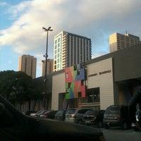 รูปภาพถ่ายที่ Shopping Metrópole โดย Henrique M. เมื่อ 7/18/2012