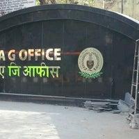 5/19/2012にRavi Raj K.がAccountant General Officeで撮った写真