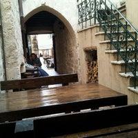 4/15/2012 tarihinde Arnaldas A.ziyaretçi tarafından DALMATINO Dubrovnik'de çekilen fotoğraf
