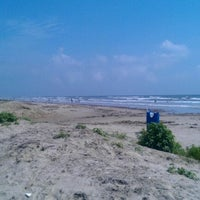 Photo Taken At Pirates 39 Beach By Yana K On 3