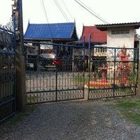 4/1/2012にSureerat C.がพิพิธภัณฑ์เรือพื้นบ้านで撮った写真