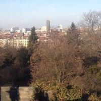 Das Foto wurde bei Viktoriapark von Christian H. am 3/4/2012 aufgenommen