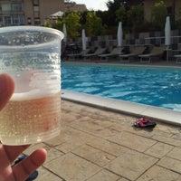 Foto scattata a Costazzurra Hotel Agrigento da Totonè V. il 7/29/2012