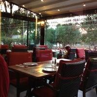 Das Foto wurde bei Rossopomodoro von Turkan am 9/2/2012 aufgenommen