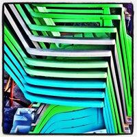 Das Foto wurde bei Cole Hardware von Pete P. am 6/13/2012 aufgenommen