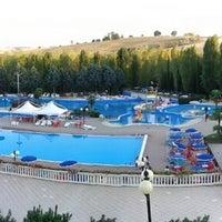 Foto scattata a Verde Azzurro vacanze nelle Marche da Luca il 8/20/2012