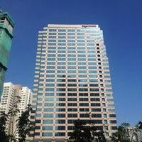 Menara ExxonMobil - Kuala Lumpur City Center - Kuala Lumpur