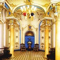 รูปภาพถ่ายที่ Сандуновские бани โดย Alexander I. เมื่อ 3/2/2012