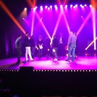 Photo prise au Théâtre Saint-Michel par Extra G. le4/29/2012