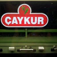 Photo prise au Çaykur Çay Evi par Nurettin T. le11/10/2011