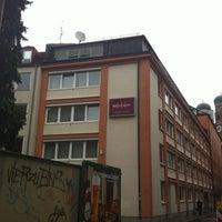 Photo taken at Mercure Hotel München Altstadt by Dirk K. on 8/31/2012