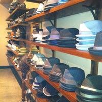ee9d070602482 ... Photo taken at Goorin Bros. Hat Shop - French Quarter by Austin L. on  ...
