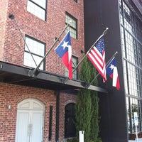 8/27/2011에 Banner S.님이 NYLO Irving / Las Colinas에서 찍은 사진
