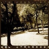 Foto tomada en Parc de Monterols por Patricia R. el 10/10/2011