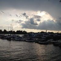 7/31/2012에 Victor F.님이 Cantina Marina에서 찍은 사진