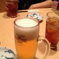 Снимок сделан в 庄や 入間店 пользователем Atsushi K. 4/28/2012