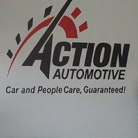 5/7/2012 tarihinde Kaylynneziyaretçi tarafından Action Automotive'de çekilen fotoğraf