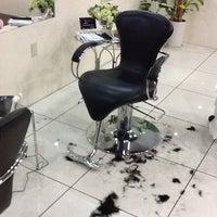 4/15/2012にゆうこがPur hairで撮った写真