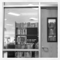 Seminole Community Library at St  Petersburg College