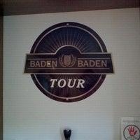 Foto tirada no(a) Cervejaria Baden Baden por Tarcisio A. em 9/1/2012