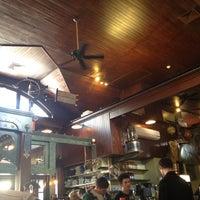Foto scattata a Deluxe Station Diner da Clare H. il 3/9/2012