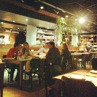 6/1/2012 tarihinde Ricardo C.ziyaretçi tarafından Mangiare Gastronomia'de çekilen fotoğraf